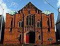 Dufferin Memorial Hall, Bangor - geograph.org.uk - 1348133.jpg