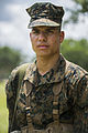 Dumont, N.J., native training at Parris Island to become U.S. Marine 150625-M-AR085-001.jpg
