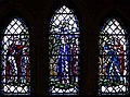 Dunblane Cathedral - Window by Louis Davis - geograph.org.uk - 953212.jpg