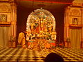 Durga Pooja at Belur Math.jpg