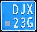 Dutch Moped license plate 02.jpg