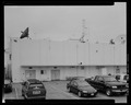 EAST FRONT, VIEW OF SOUTH END - Exploder Building, Dedrick Drive, Keyport, Kitsap County, WA HABS WA-261-1.tif