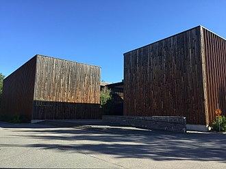 European Forest Institute - Image: EFI Headquarters