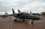 EGVA - Dassault Dornier Alpha Jet A - Qinetiq - ZJ646 (43106041695).jpg