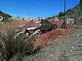 ESCENARIO DE TRINCHERAS PAINTBALL MOUNTAIN - panoramio - justodebenito (1).jpg