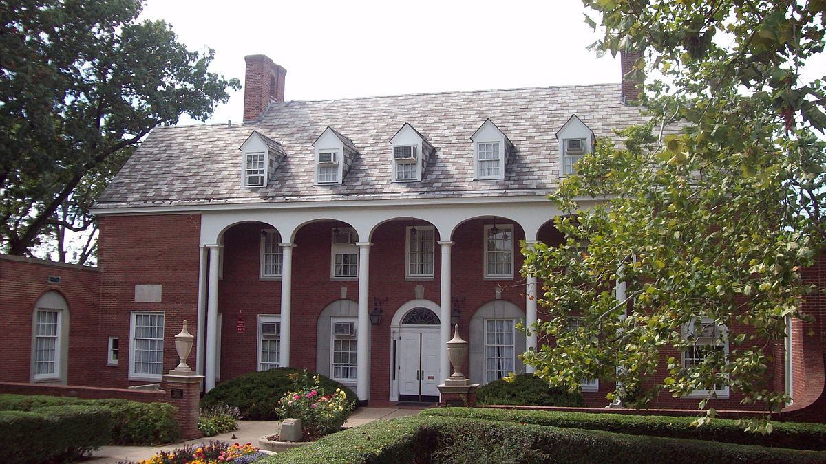 Elizabeth Moore Hall Wikipedia