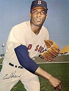 Earl Wilson (baseball) American baseball player