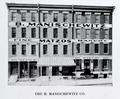 Early B Manischewitz bakery, Cincinnati, Ohio (1926).png