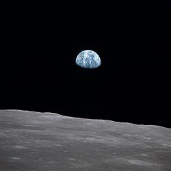 Aydan Dünyanın Görünümü