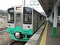 Echigo Tokimeki Railway ET126-6 at Myoko-Kogen Station.jpg