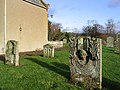 Eckford Parish Churchyard - geograph.org.uk - 620466.jpg