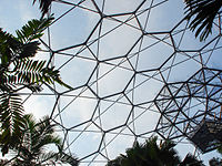 The Hexagonal Structure Looking From Inside