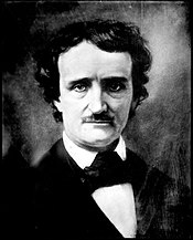 Edgar Allan Poe attended the University during its second session before going into debt and dropping out.