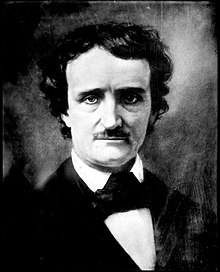 Allan pour Edgar Poe dans Mylène 1987 - 1988 220px-Edgar_Allan_Poe_portrait