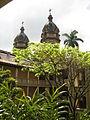 Edificio San Ignacio-Torres Iglesia de San Ignacio.JPG