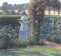 Edmund Blair Leighton - Sweet solitude.jpg