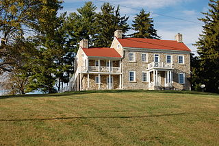 Edward Tabb House human settlement in West Virginia, United States of America