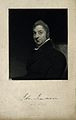 Edward Jenner. Stipple engraving by W. H. Mote after Sir T. Wellcome V0003093.jpg
