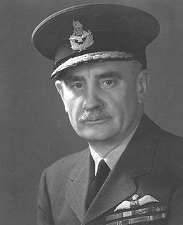 Harold Edwards (RCAF officer) Canadian Air Force officer