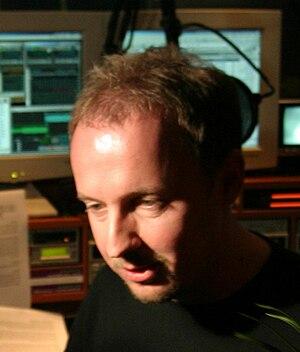 Edwin Evers - Evers in 2005