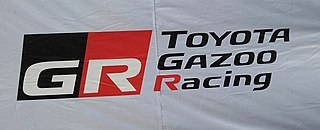 Toyota Gazoo Racing WRT World Rally Championship manufacturer team