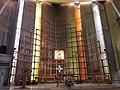 Eglise Saint Esprit altar, Meudon La Forêt.jpg