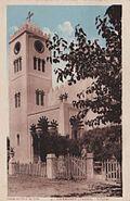 Église du Bienheureux Antoine Neyrot d'Hammamet, Hammamet