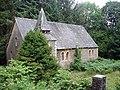 Eglwys St. Matthew's Church, Goginan - geograph.org.uk - 878181.jpg