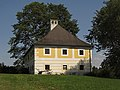 Ehem. Bürgerspital, Gewerbemuseum in Rosenau Schloss.jpg