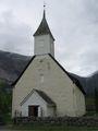 Eidfjord gamle kyrkje ca 1309.jpg