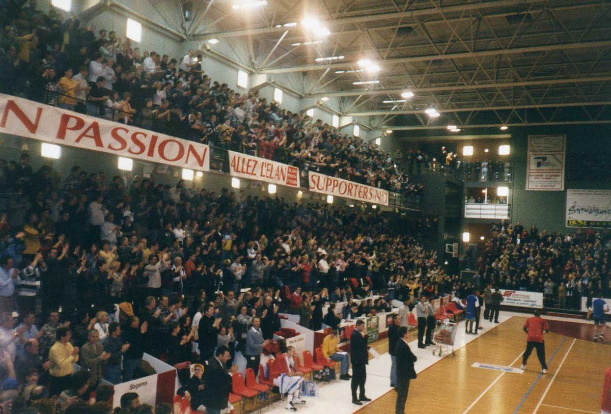 Maison Des Sports  Chalon