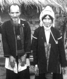 Akha people - Wikipedia