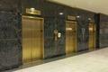 Elevator lobby at the Wilbur J. Cohen Federal Building, Washington, D.C LCCN2013634382.tif