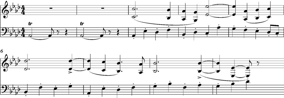 Elgar Symphony No 1 opening