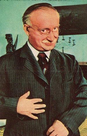 Eli Mintz - Mintz in 1953.