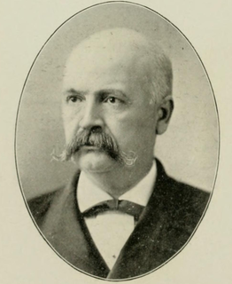 Elisha W. Keyes American lawyer and politician, 6th and 22nd Mayor of Madison, Wisconsin, Chairman of the Republican Party of Wisconsin, member of the Wisconsin Assembly