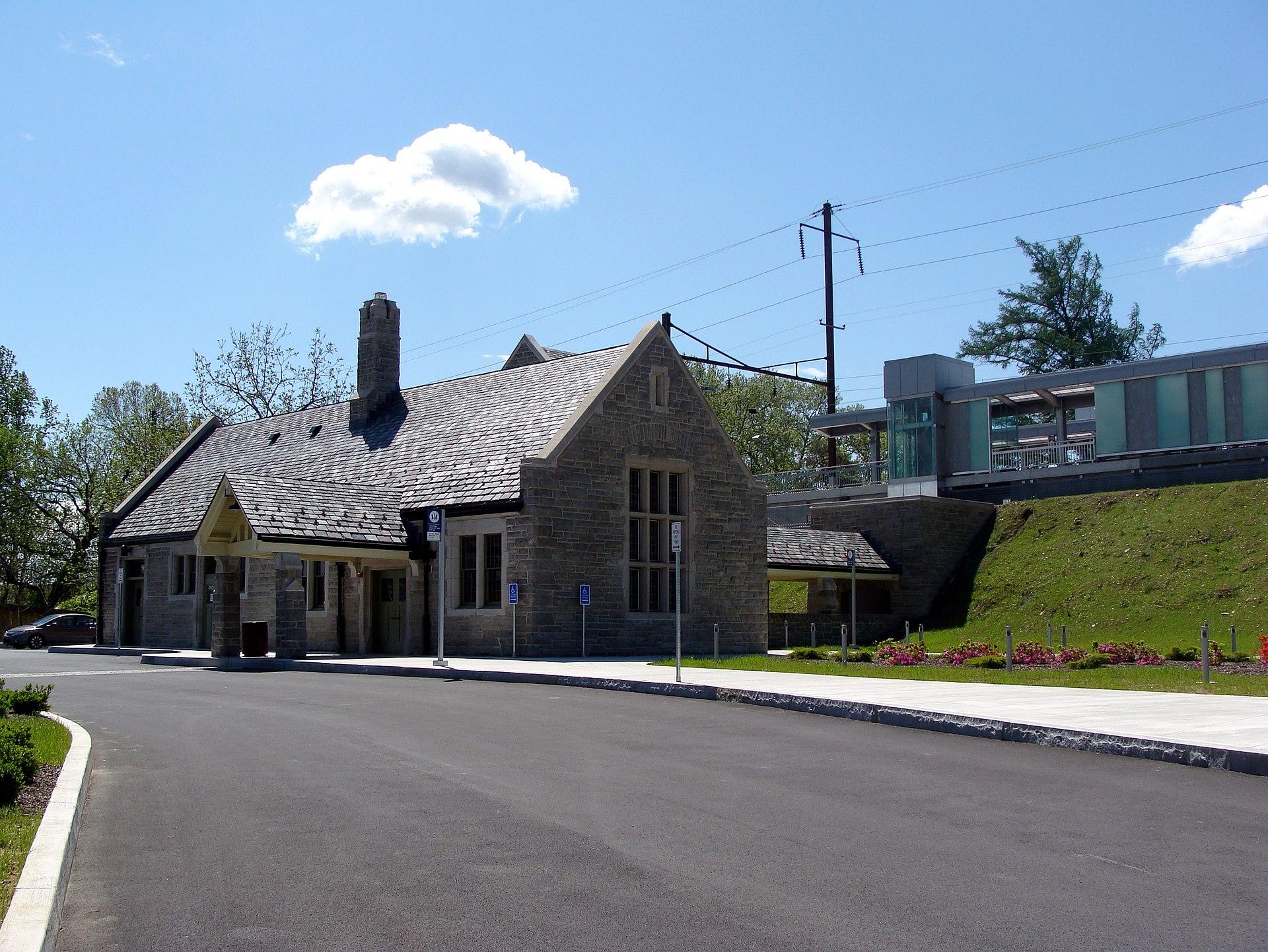Elizabethtown Station Wikipedia