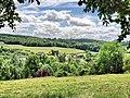 Ellecourt - Vue depuis la rte de La Quesnoye - IMG 20200613 140131.jpg