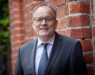 Elof Westergaard - Image: Elof Westergaard 2014