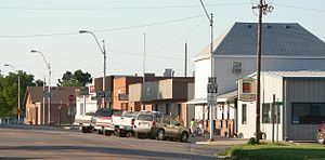 Elwood, Nebraska downtown 2.JPG