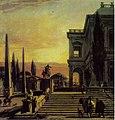 Emanuel de Witte - Het bordes van een paleis - ГЭ-2805 - Hermitage Museum.jpg