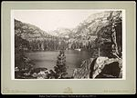 Emerald Bay Lake Tahoe, Cal. C.R. Savage, Photo, Salt Lake..jpg