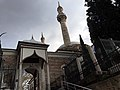 Emir Sultan Camii - Bursa 2017 (2).jpg