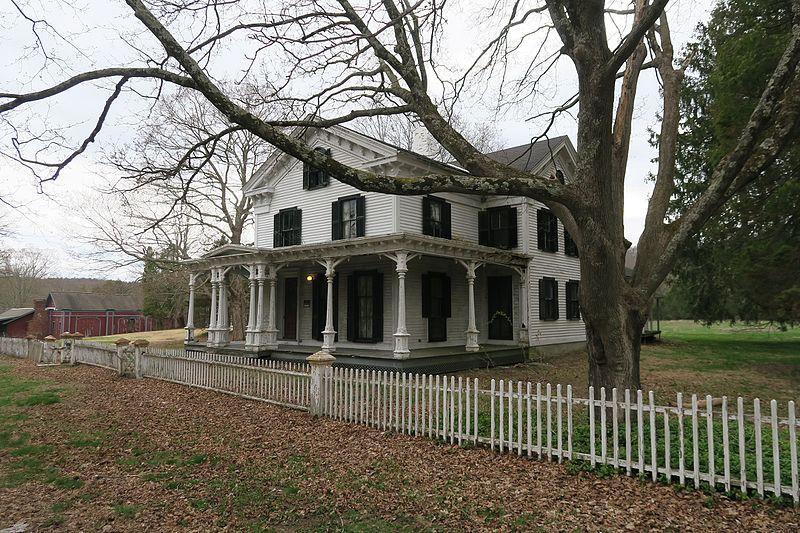 File:Emory Johnson Homestead, Johnsonville Village CT.jpg