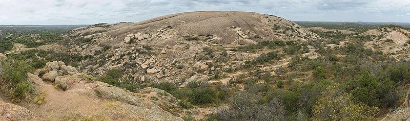 Enchanted Rock - Wikipedia