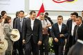 Encuentro Presidencial y VII Reunión del Gabinete Binacional de Ministros Ecuador-Perú (10861860363).jpg