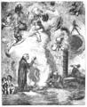 English Caricaturists, 1893 - Shakspeare Sacrificed.png