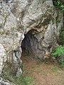 Entrada de l'amagatall (abril 2007) - panoramio.jpg