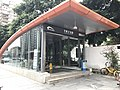 Entrance A1 of Yangxi Flyover Station.jpg