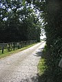 Entrance to Fence's Farm - geograph.org.uk - 195380.jpg